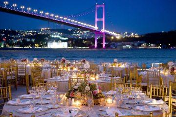 عروسی استانبول