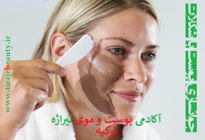 جوانسازی پوست با شکلات