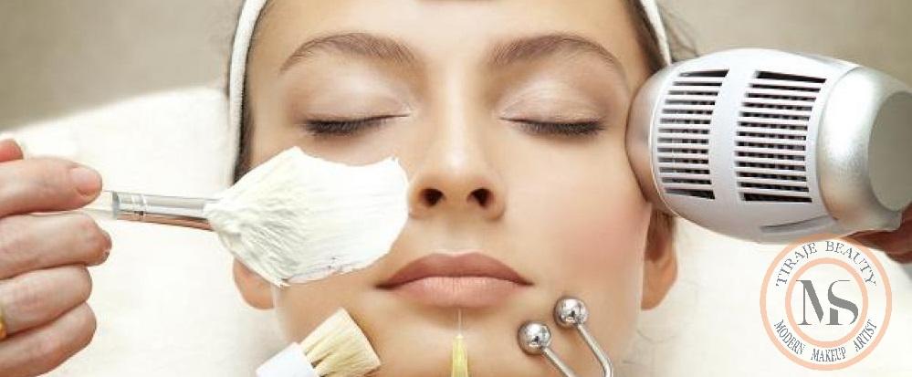 لیست آرایشگاه های زنانه