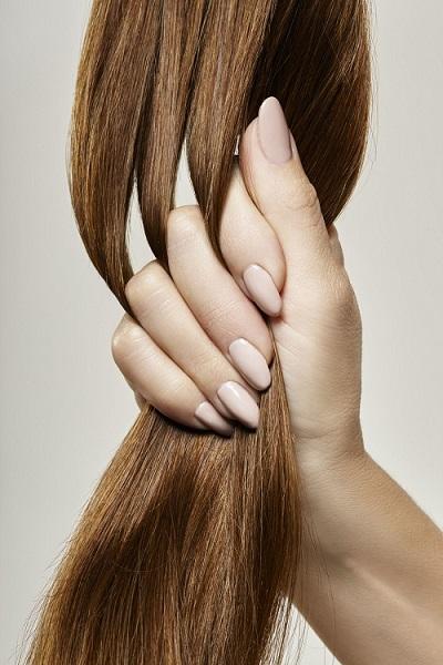 سلامت موها