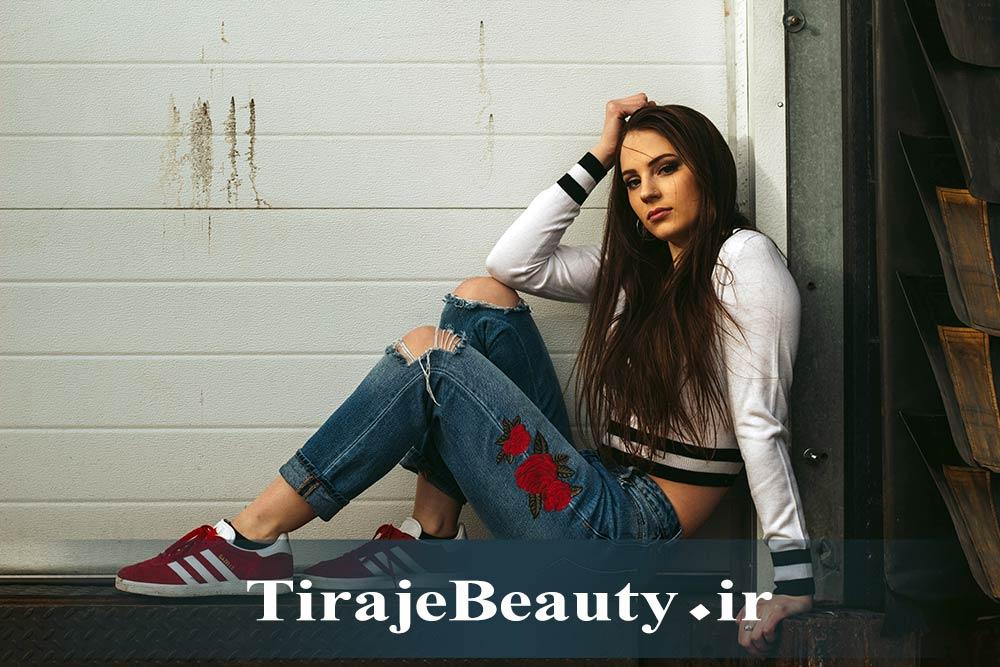 مدلینگ در خارج از ایران